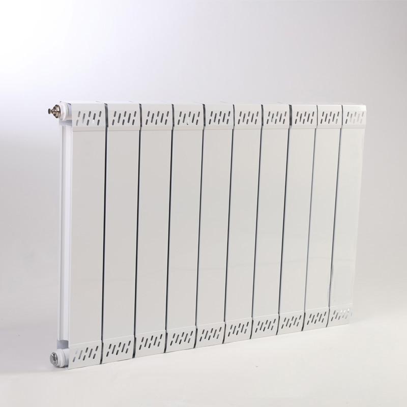 铜铝复合85×75升级款暖气片